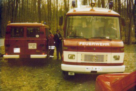 Throwback: Einblicke in die ersten 20 Jahres der ELW2-Gruppe