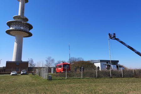 Erneuerung digitale Alarmierung in Reisenbach